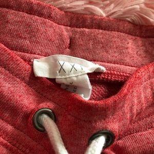 Forever 21 Skirts - Red Forever 21 Skirt